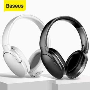 Pro-версия полноразмерных наушников Baseus D02 за 23.99$