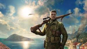 [PS4] Sniper Elite 4 Digital Deluxe Edition
