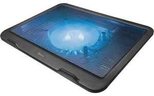 """Охлаждающая подставка для ноутбука Trust Ziva 16"""""""