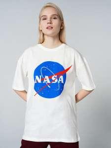 Футболка ТВОЕ NASA