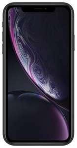 Смартфон Apple iPhone Xr 128GB, черный