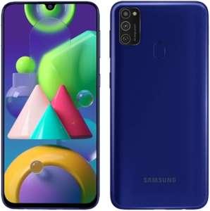 Смартфон Samsung Galaxy M21 4/64
