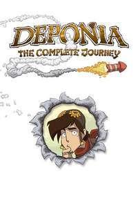 [PC] Deponia: The Complete Journey бесплатно