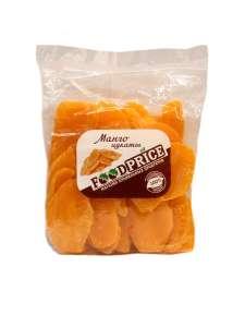 Манго цукаты 1 кг FOODPRICE24