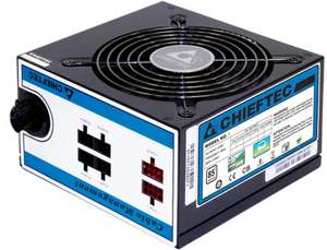 Блок питания Chieftec A80 CTG-750C
