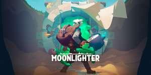 [Nintendo Switch] Moonlighter