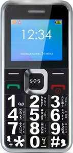 Мобильный телефон Ginzzu MB505