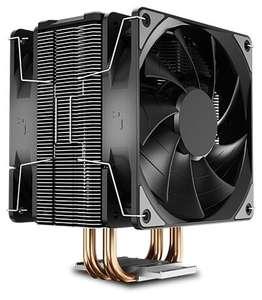 Скидки по промокоду на кулеры для ПК (например, Кулер для процессора Deepcool Gammaxx 400 EX)