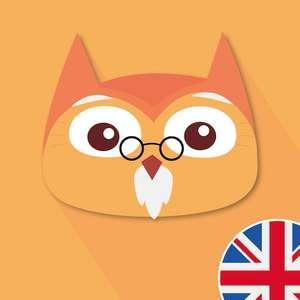 [iOS, Android] Бесплатно 1 месяц Premium в Holy Owly (изучение иностранного языка)