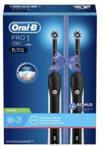 Электрические зубные щетки Oral-B Pro 1 - 790₽ DUO