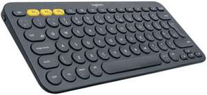 Bluetooth-Клавиатура Logitech K380 Multi-Device.