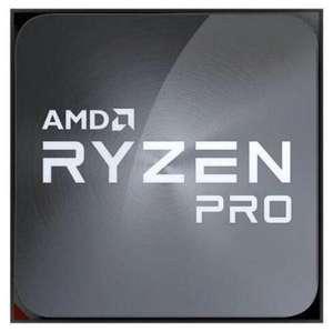 Процессор AMD Ryzen 7 Pro 3700