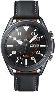[не везде] Умные часы Samsung Galaxy Watch3 45мм (продавец ЗаказТелефон или Фотофон)