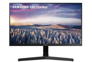 """[МСК] Монитор Samsung S24R356FHI 23.8"""", черный"""