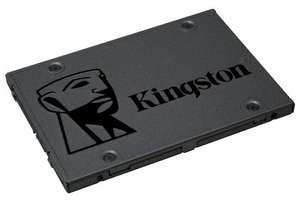Твердотельный накопитель Kingston 120 GB SA400S37/120G