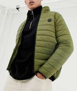 Легкая куртка D-Struct