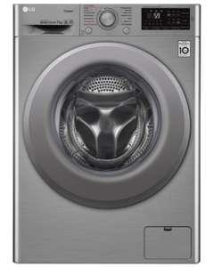 [МСК] Стиральная машина LG Steam F2M5HS7S (7 кг)