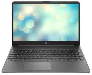 Ноутбук HP 15s-fq2020ur (2X1S9EA) Intel Pentium Gold 7505, 8 Гб, 512 Гб SSD