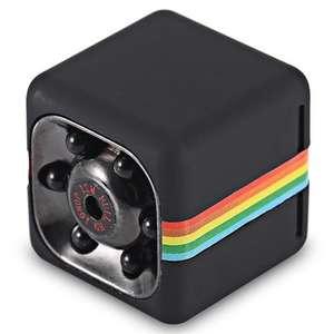 Мини Full HD камера SQ11 за 8.99$