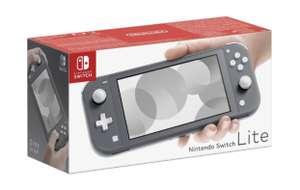 Nintendo Switch Lite 32Gb, Grey