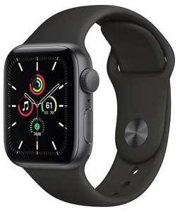 Смарт-часы Apple Watch SE 40mm grey