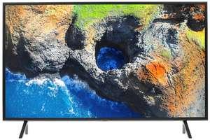 Телевизор LED Samsung UE43RU7120, 4K, SmartTV