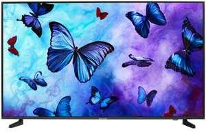 "Телевизор LED Samsung UE50NU7002, 50"", 4K, SmartTV"