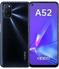 Смартфон OPPO A52 4+64GB Twilight Black