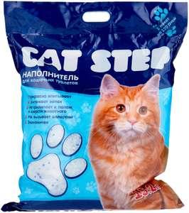 Наполнитель для кошачьего туалета 15л