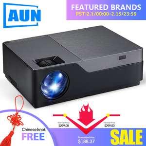 Проектор AUN M18 за 188.37$