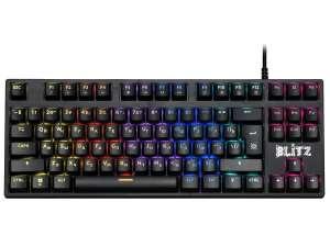 Игровая клавиатура Defender Blitz