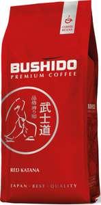 Кофе в зернах Bushido Red Katana, 227 г