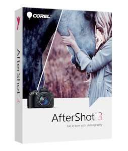 [Windows] Corel Aftershot 3 бесплатно