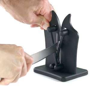 Gocomma Профессиональная точилка для кухонных ножей