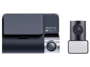 Видеорегистратор 70mai A800S 4K Dash Cam, 2 камеры, GPS на Tmall + Pro Plus A500 в описании