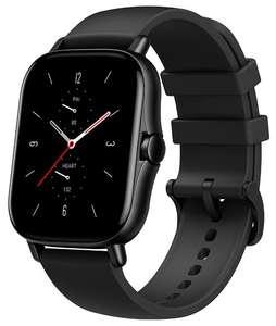 Умные часы Amazfit GTS 2, черный