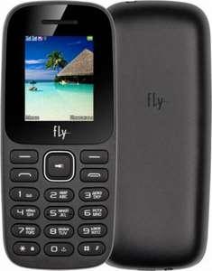Мобильный телефон Fly FF183 (черный)