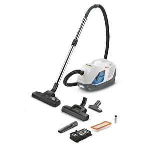 Бытовой пылесос Karcher DS 6 Premium Mediclean, с водяным фильтром