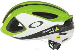 Шлемы велосипедные Oakley