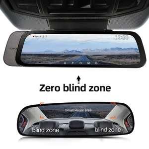 Автомобильный видеорегистратор 70mai Dash cam Wide (6409₽ с камерой заднего вида)