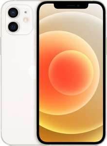 Смартфон Apple iPhone 12 128GB White (MGJC3RU/A)