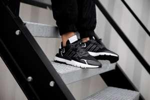 Мужскиекроссовки adidas Originals Nite Jogger