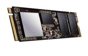 SSD ADATA 512 GB XPG SX8200 Pro 512GB
