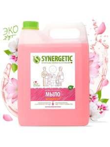 Жидкое мыло Synergetic Аромамагия 5л