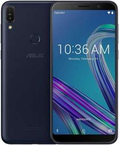 Asus ZenFone Max Pro М1