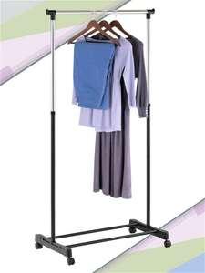 Напольная вешалка для одежды UniStor