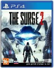 [PS4] Игра Surge 2