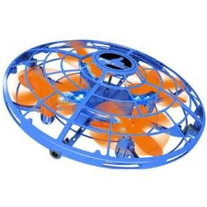 UFO Индукционная летающая инфракрасная сенсорная игрушка