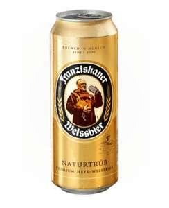 [Саратов] Пиво Franziskaner 0.5л