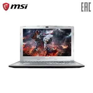 Ноутбук MSI PE62 8RC